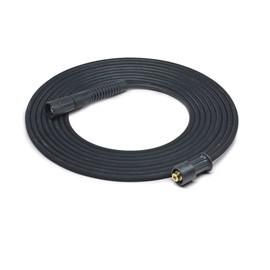 HD-Schlauchverlängerungen Stahlgewebe