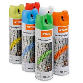 Marker-Spray Eco