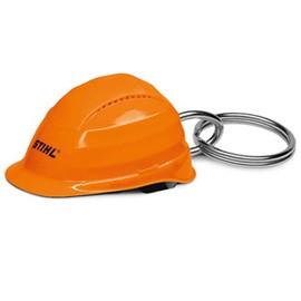 Schlüsselanhänger Helm