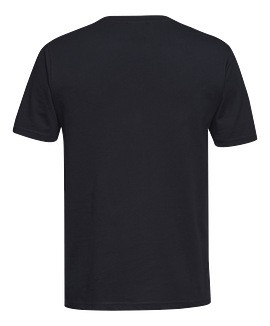 STIHL T-Shirt MS 500i schwarz, Gr. S