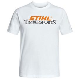 T-Shirt, Farbe weiß