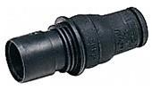 Adapter f. Elektro-Werkzeug mit Schnellkupplung