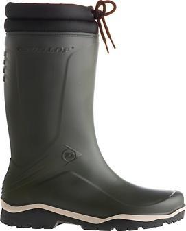 Winterstiefel Dunlop Gr. 45