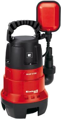 Schmutzwasser-Tauchpumpe GH-DP 3730 Einhell