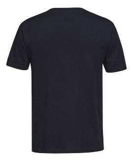 STIHL T-Shirt MS 500i schwarz, Gr. XXL