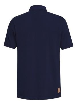 STIHL Poloshirt ICON blau, Gr. M