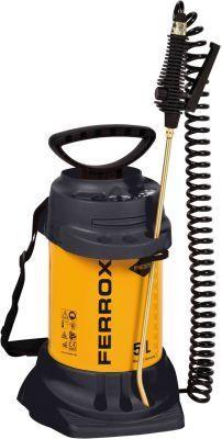Hochdrucksprühgerät 5 Liter Ferrox