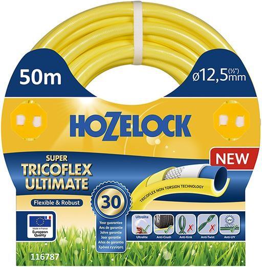 Super Tricoflex Ulitmate Ø 25 mm, 25 m