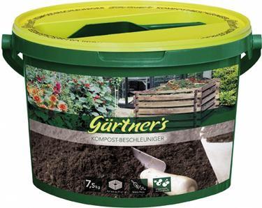 Kompost-Beschleuniger 7,5 kg