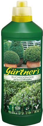 Buchsdünger m. Spurenelemente, 1 l