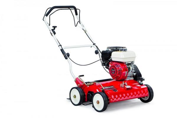 Benzin Vertikutierer Tielbürger TV610, Honda Motor 6,5PS, 55cm